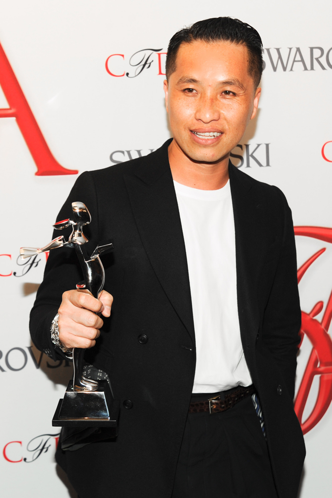 Phillip Lim Awarded 2012 CFDA Swarovski Award in Menswear