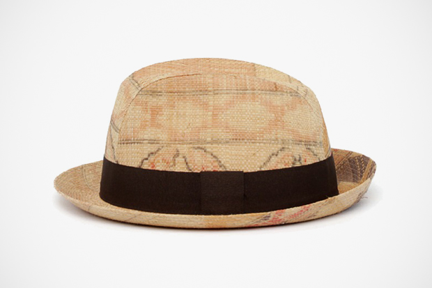 pigalle 2012 spring summer hat collection