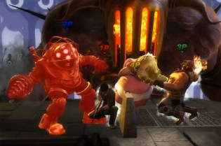 PlayStation All-Stars Battle Royale Game Trailer