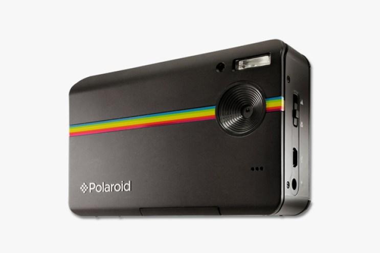 Polaroid Instant Digital Camera Z2300