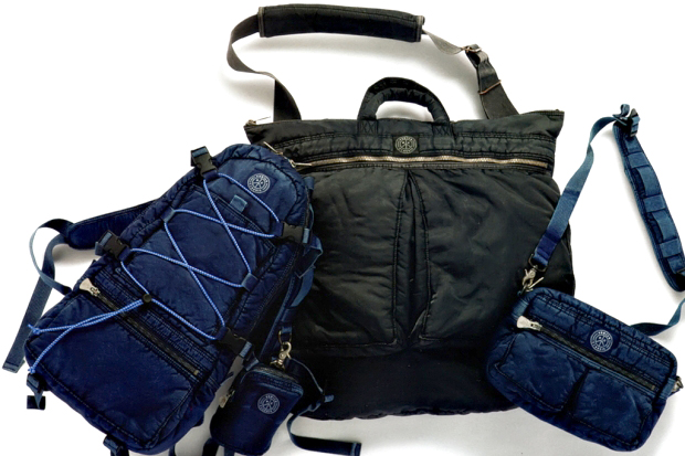 "Porter Classic 2012 Fall/Winter ""Super Nylon"" Bag Collection"