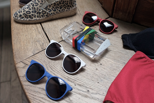 Prism x Opening Ceremony 'London Olympics' Sunglasses Collection