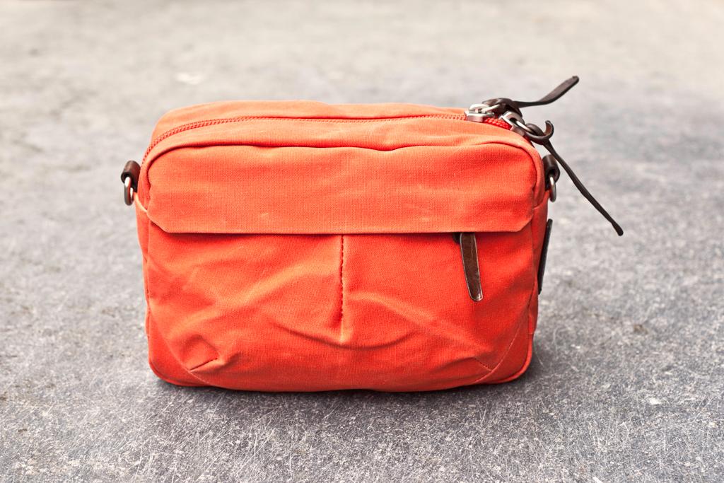 Property Of... Tommy Camera Bag