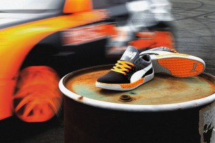 PUMA 2012 Global Rallycross Pack