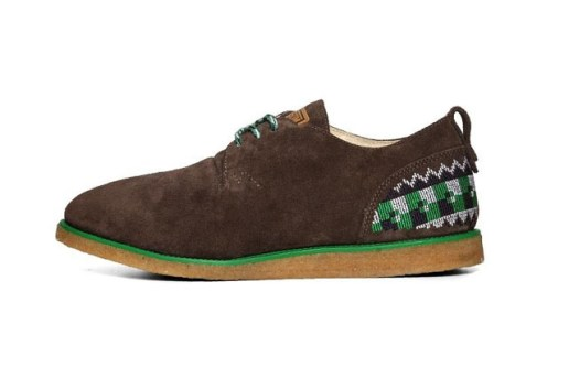 Ransom by adidas Originals 2012 Fall/Winter Alan CS