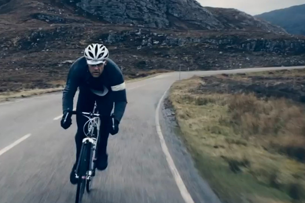 Rapha Continental Assynt Video
