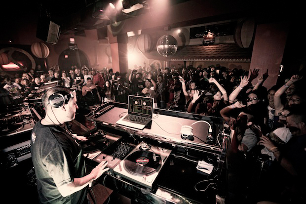 Red Bull Thre3Style National Finals 2012 Recap