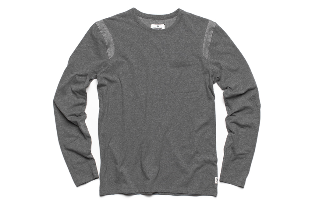 Reigning Champ 2012 Fall/Winter Collection