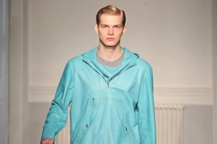 Richard Nicoll 2013 Spring/Summer Collection