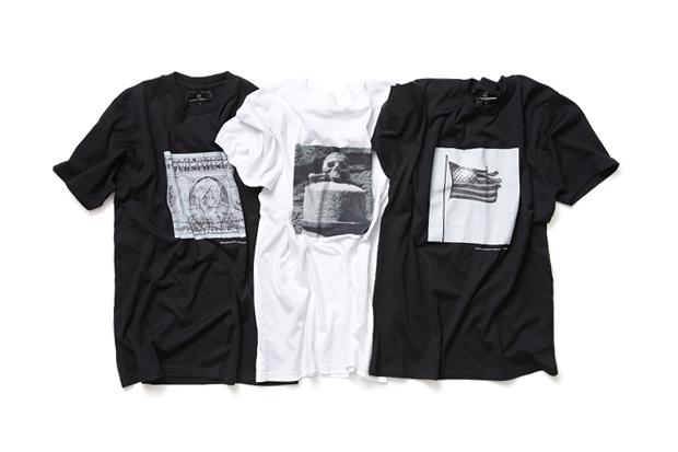Robert Mapplethorpe x TRAVERSE TOKYO x uniform experiment T-Shirt Collection