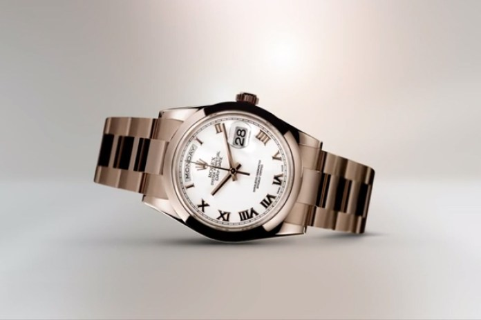 Rolex Watch Collection Video
