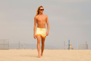 """Ron Herman x Warriors of Radness """"Surf California"""" Capsule Collection"""