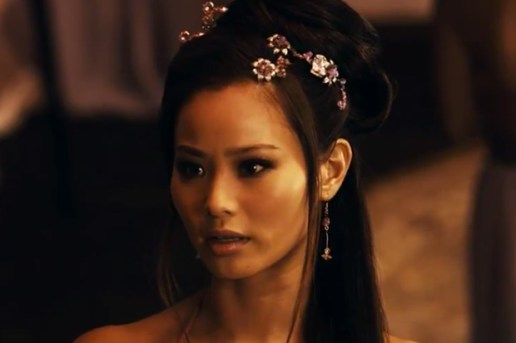 RZA Directed - The Man With The Iron Fists Official Trailer