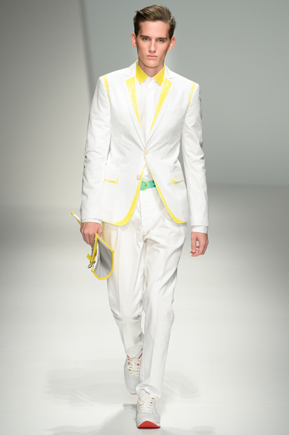 Salvatore Ferragamo 2013 Spring/Summer Collection