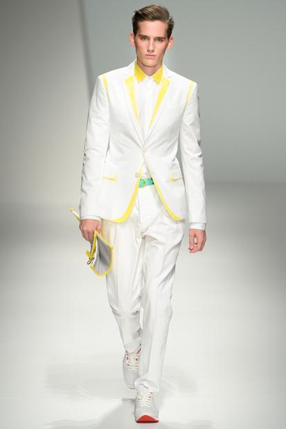 Salvatore Ferragamo 2013 Spring/Summer Collection