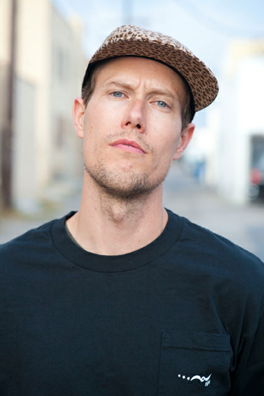 Scott Johnston for DQM 2012 Lookbook