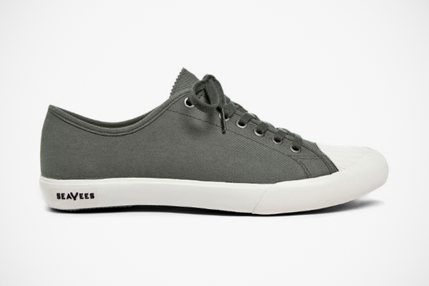 seavees 0861 army issue sneaker 2