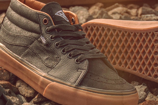 shadow conspiracy x vans 10th anniversary pack