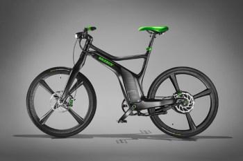 Smart BRABUS E-Bike