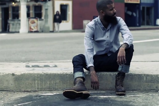 STANCE Socks 2012 Fall Video