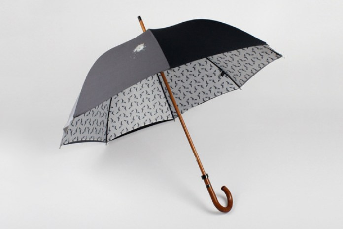 Staple Design x London Undercover Pigeon Umbrella
