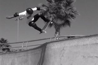 """Steve Caballero """"Poetry in Motion"""" Skate Video"""