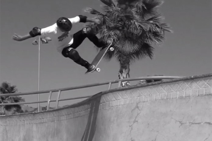 "Steve Caballero ""Poetry in Motion"" Skate Video"