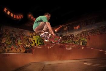 Streetmachine x Vans Syndicate Old Skool Wonderland Video Featuring Nicky Guerrero