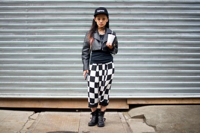 Streetsnaps: Eri Wakiyama