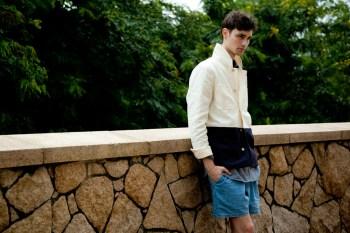Streetsnaps: Summer Layers