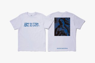 Stussy 2012 Shinjuku Ltd T-Shirt
