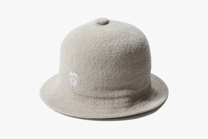 Stussy 2012 Summer Fiesta Bucket Hat