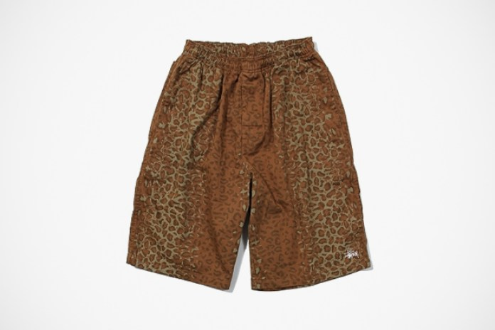 Stussy Brushed Boxer Shorts