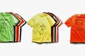 Daniel Johnston x Supreme T-shirt Collection Preview