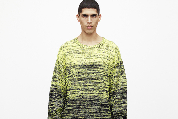 T by Alexander Wang 2013 Spring/Summer Collection