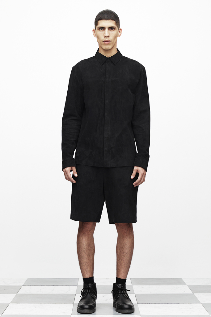 t by alexander wang 2013 spring summer collection