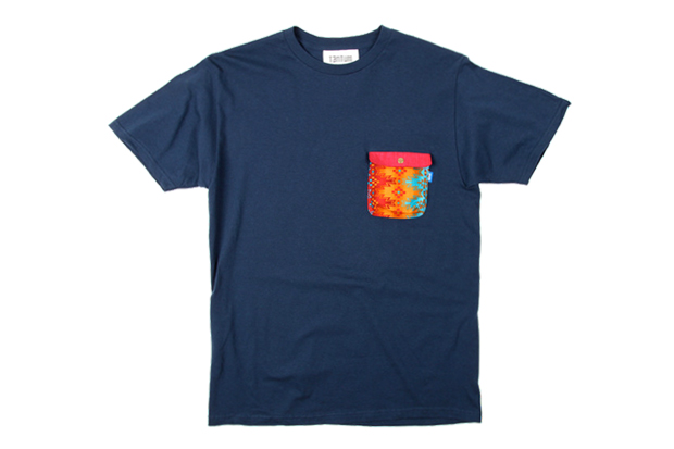 "Tantum 2012 Spring/Summer ""Pocket"" Collection"