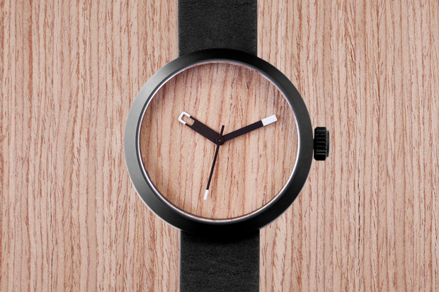 terra firma watch for clomm by gary fidele