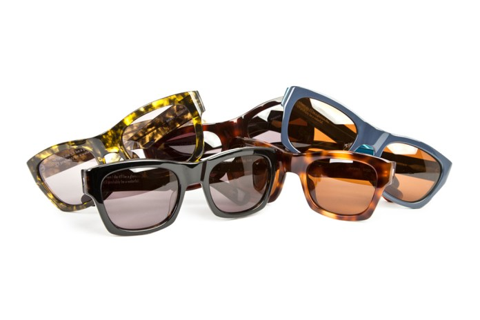 The Hundreds 2012 Summer Eyewear Collection