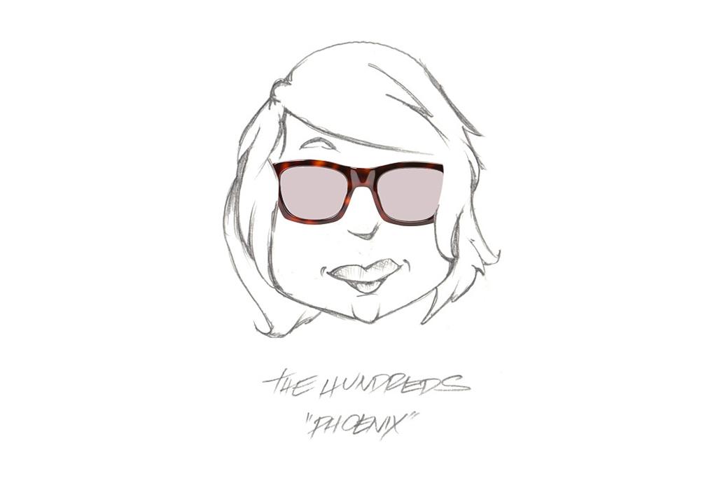 The Hundreds 2012 Summer Eyewear Collection