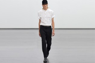Tillmann Lauterbach 2013 Spring/Summer Collection