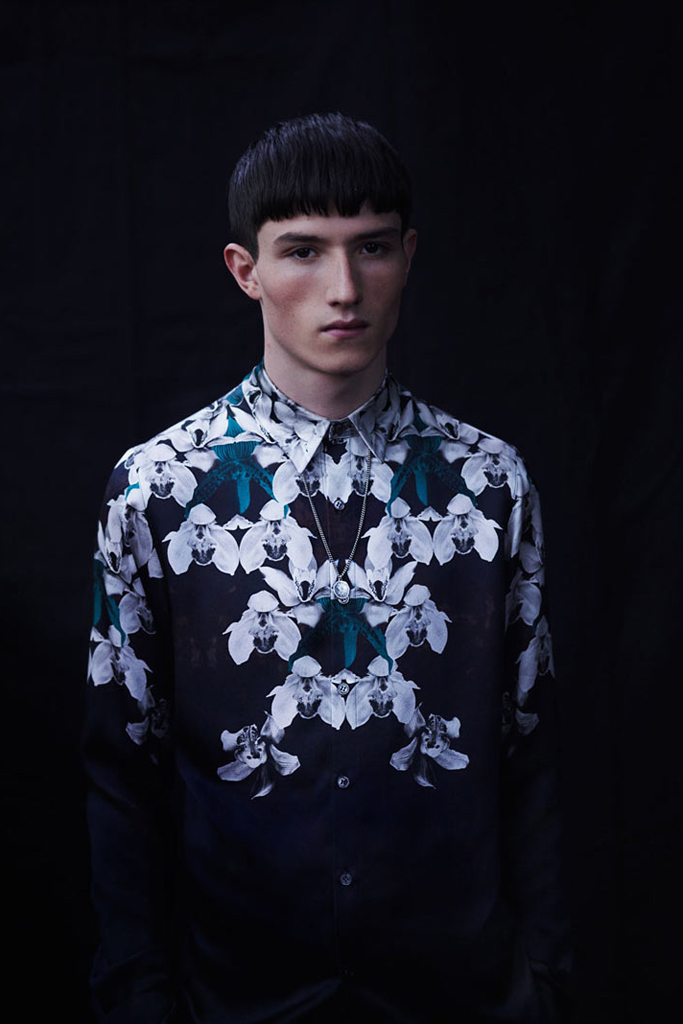 topman 2012 fallwinter lookbook