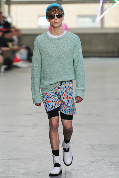 topman design 2013 springsummer collection