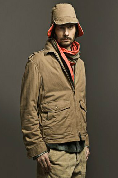 ts(s) 2012 Fall/Winter Collection