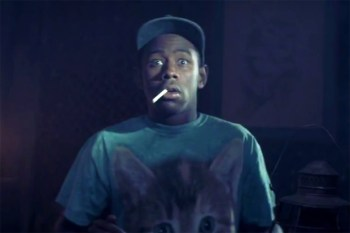 Tyler, the Creator featuring Domo Genesis - Sam Is Dead | Video