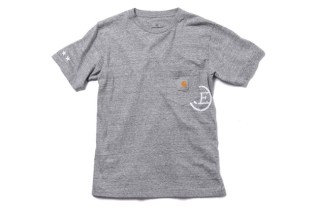 uniform experiment x Carhartt 2012 June New Releases