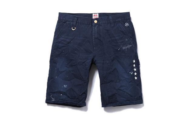 uniform experiment x Carhartt 2012 June New Releases