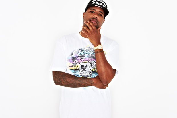 "Dom Kennedy x Us Versus Them 2012 ""Yellow Album"" Collection"