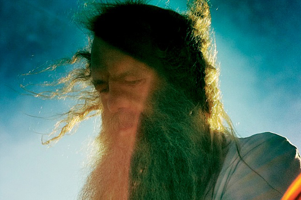 V Magazine: Rick Rubin of Def Jam and Clive Davis of Columbia Records Interview Preview