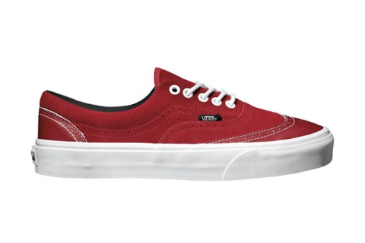 Vans Classics 2012 Fall Era Wingtip
